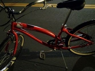 Nerve Special Edition Hello Kitty Adult Bike for Sale in Santa Ana,  CA