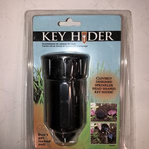 Hillman Sprinkler Head Hide A Key for Sale in Montgomery, NY
