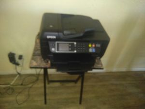 Fax and copier and never been use for Sale in Victorville, CA