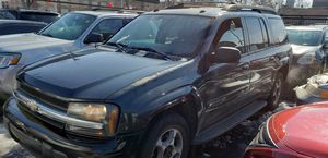 2004 CHEVY TRAIL BLAZER 4X4 LIMPIA PRECIO ESPECIAL 2790 O MEJOR OFERTA LLAMA 773*254*0506 for Sale in Chicago, IL