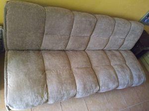 Sofa futon for Sale in Phoenix, AZ