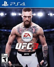 Ufc 3 for ps4 for Sale in Hyattsville, MD