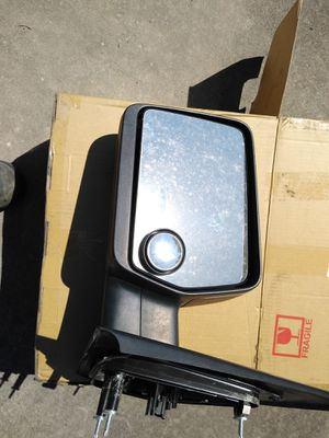 2007 F150 OEM DRIVERSSIDE MIRROR, HEATED for Sale in Valrico, FL
