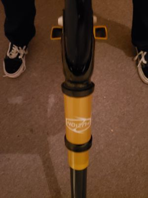 Gold Pro scooter for Sale in Portland, OR