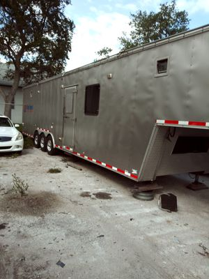40' trailer awesome shape and ready to go. for Sale in Oakland Park, FL