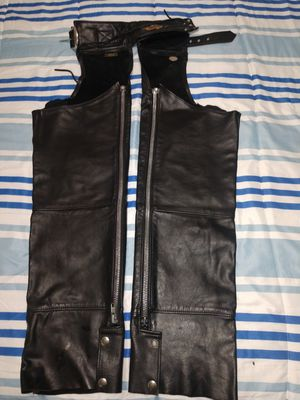 Woman's Harley Davidson Chaps for Sale in Fresno, CA