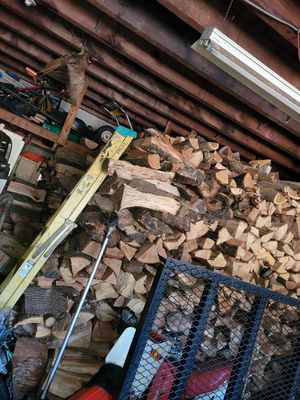 CUT FIREWOOD DELIVERY OR PICKUP for Sale in Philadelphia, PA