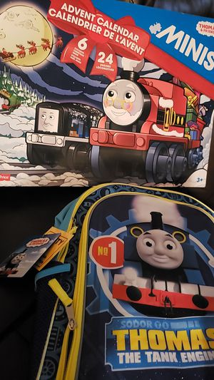 Thomas & friends set for Sale in Thornton, CO