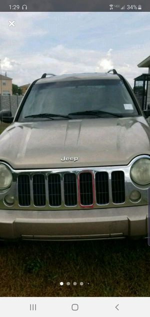 Jeep Liberty 2005 for Sale in Haines City, FL