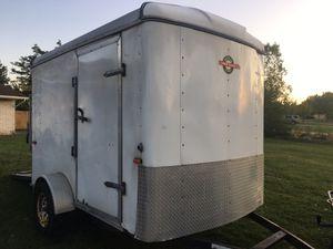Enclosed trailer for Sale in North Royalton, OH