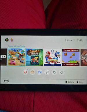 Nintendo switch for Sale in Menahga, MN