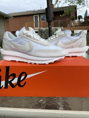 Nike Sacai Nylon Size 10 for Sale in Bolingbrook, IL