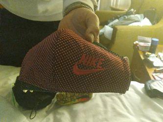 Louis Vuitton, Nike, Adidas, Sports Team, And Chanel Masks for Sale in Alpharetta,  GA