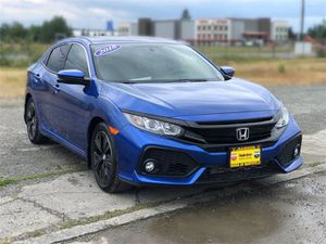 2018 Honda Civic Hatchback for Sale in Marysville, WA