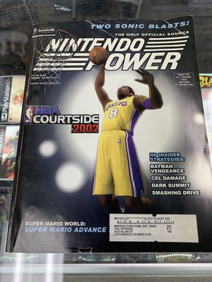 Nintendo Power Magazines $10-$25 each Gamehogs 11am-7pm for Sale in East Los Angeles, CA
