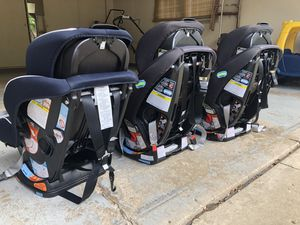 Three (3) Graco Car Seats for Sale in Palatine, IL