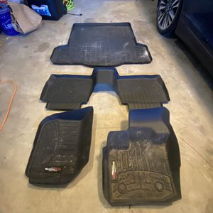 Weather Tech Liners For Lincoln MKZ for Sale in New Lenox, IL