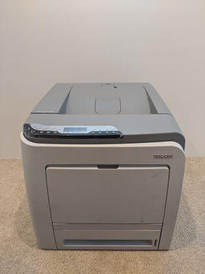 Ricoh SP C311N Color Laser Printer for Sale in Litchfield Park, AZ