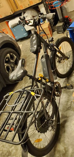 Radcity Rad Power Bike 19in ($1450 OBO) for Sale in Bainbridge Island, WA