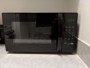 Microwave+Toaster+Vegetable chopper for Sale in Seattle, WA
