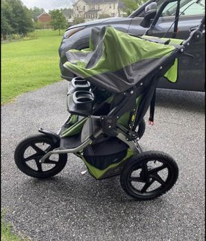 BOB double jogging stroller for Sale in Washington, DC