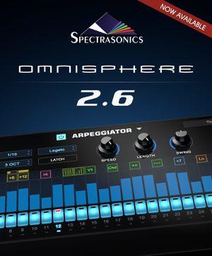 Spectrsonics Omnisphere 2 Plugin for Sale in Los Angeles, CA