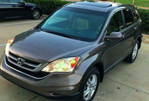 Very clean 2010 Honda Crv for Sale in Jackson, MS