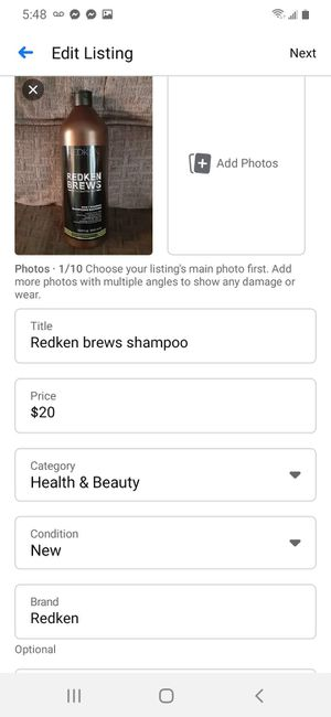 Redkin for Sale in Walton Hills, OH