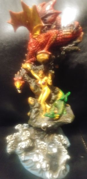 Red Dragon for Sale in Amherst, VA