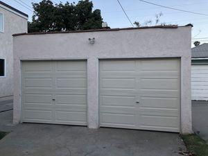 Garage doors! for Sale in Norwalk, CA