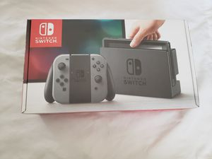 Nintendo Switch Brand New for Sale in Las Vegas, NV