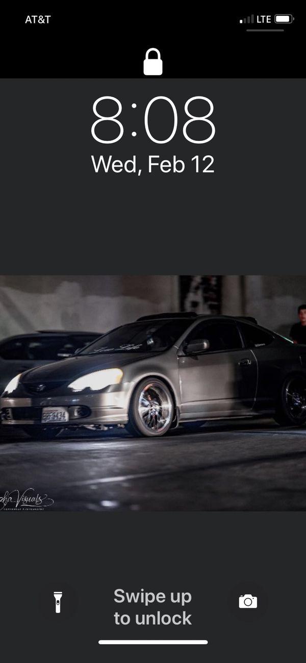 03' Acura Rsx type S