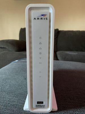 Cable Modem & Wi-Fi Router for Sale in La Mesa, CA