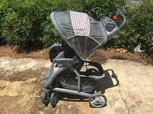 Baby trend stroller from travel system for Sale in Nashville, NC