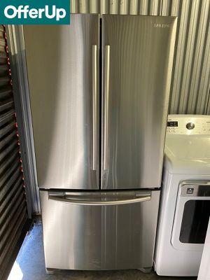 Samsung 36 in. Wide Refrigerator Fridge French Door 3-Door #1259 for Sale in Orlando, FL