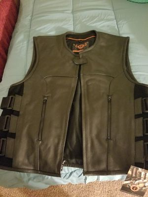 Motorcycle vest for Sale in Madison, TN