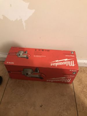 Taladro Milwaukee for Sale in Fullerton, CA