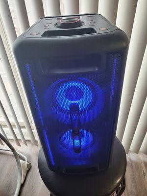 LG Bluetooth speaker 🔊 for Sale in Gaithersburg, MD
