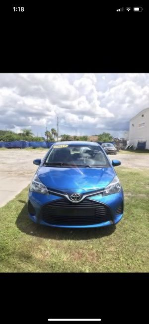 Toyota Yaris 2017 for Sale in Tampa, FL