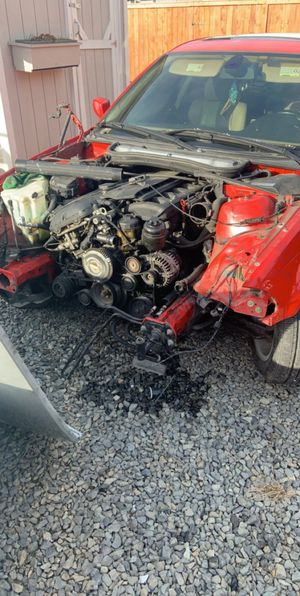 bmw 328i parts for sale for Sale in Marysville, WA