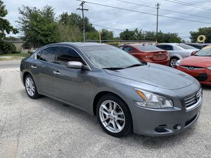 Nissan-maxima-2014 for Sale in Kissimmee, FL