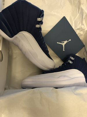 Jordan 12 Indigo - Size 8.5 for Sale in Lowell, MA