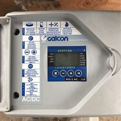 Galcon Computerized Sprinkler control system for Sale in Portland,  OR