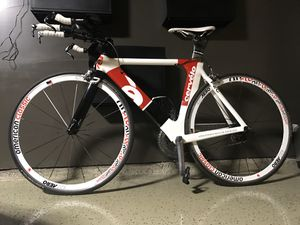 Cervelo P2 Tri Carbon Bike for Sale in Mansfield, TX