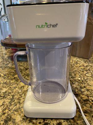NutriChef for Sale in Gilbert, AZ