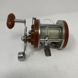 Eagle Claw 502 HD Vintage Fishing Reel for Sale in Seattle,  WA
