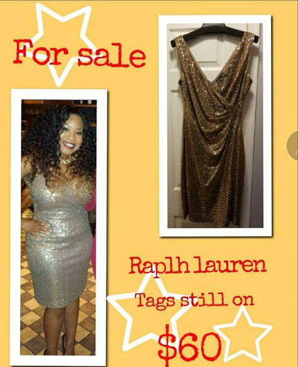 Raplh Lauren dress