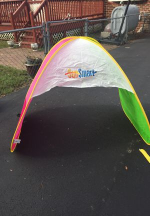Portable shade for Sale in Mechanicsville, VA