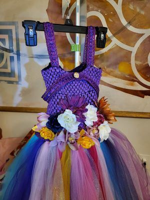 Handmade tulle dress for Sale in Phoenix, AZ