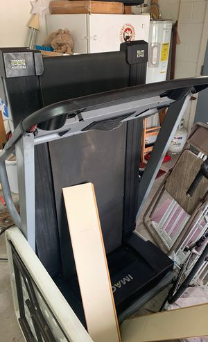 Treadmill for Sale in Lake Mary, FL